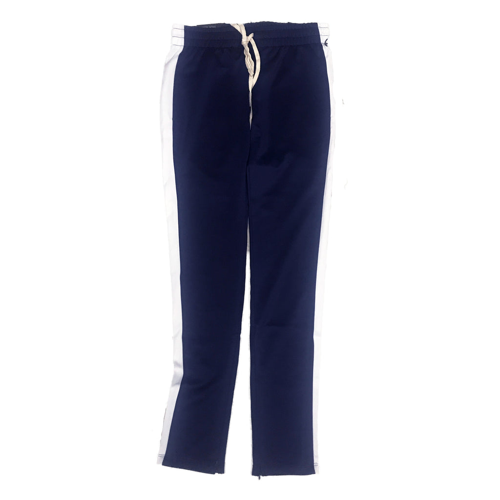 Kilogram Track Pants 69853 Navy/White