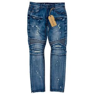 Kilogram Denim Jeans KG2865 Light Blue