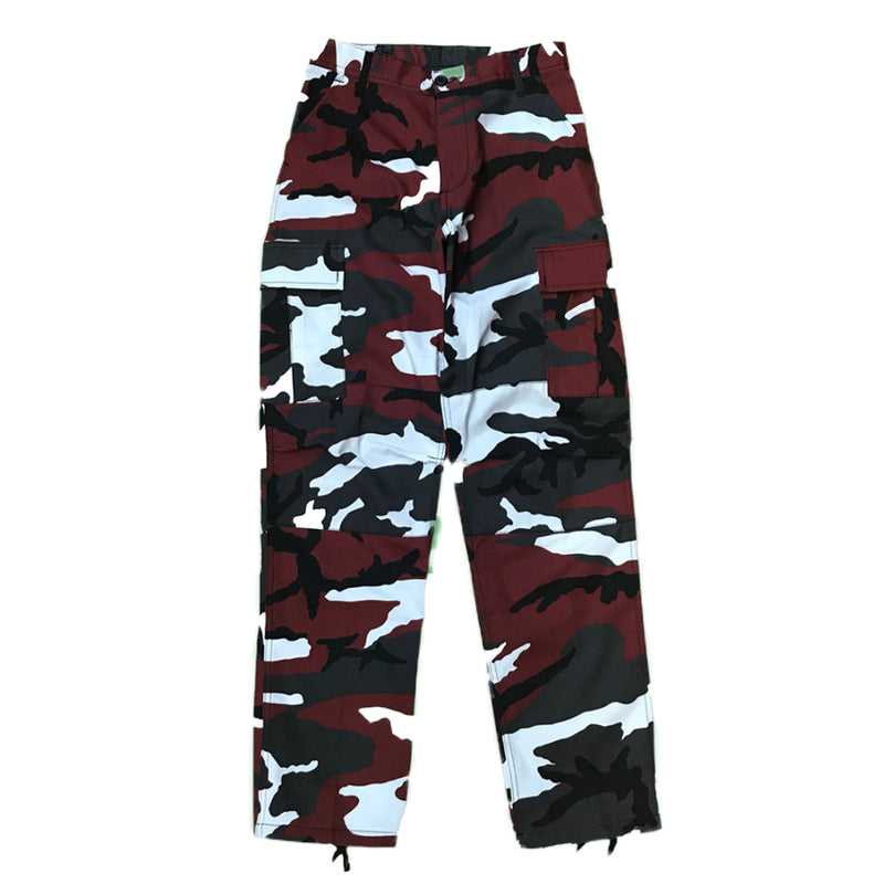 Rothco BDU Pants 7915 Red Camo