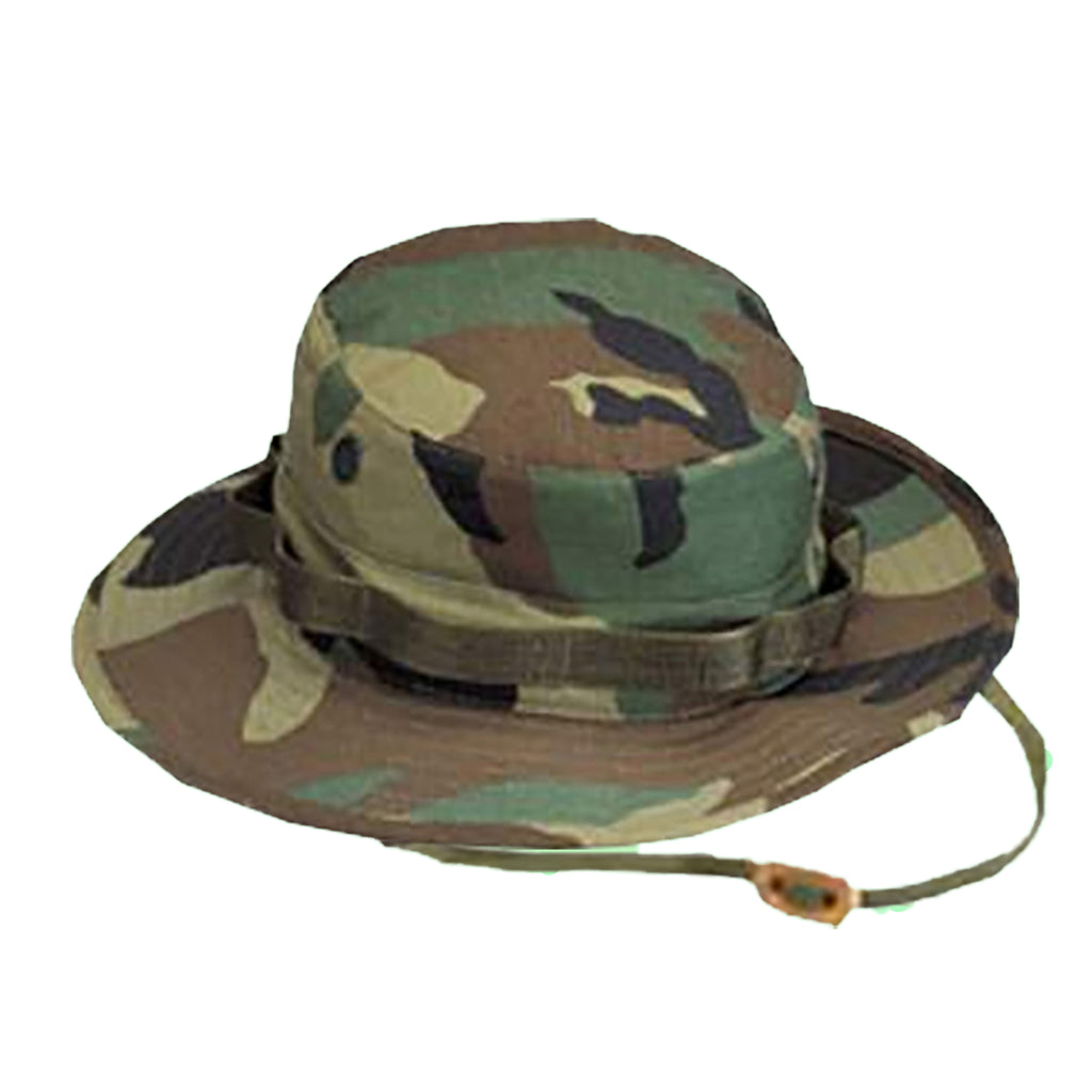 Rothco Boonie Hat 5800 Woodland Camo