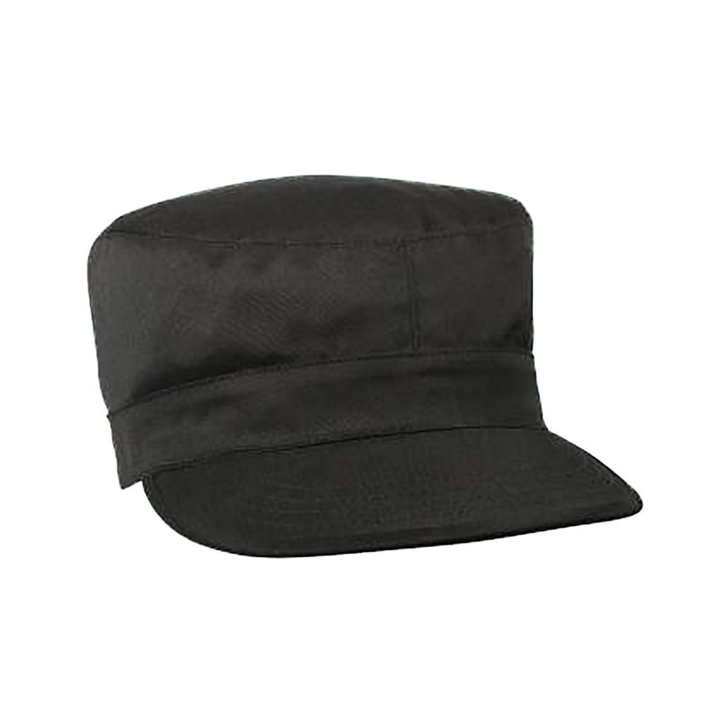 Rothco Fatigue Cap 9340 Black