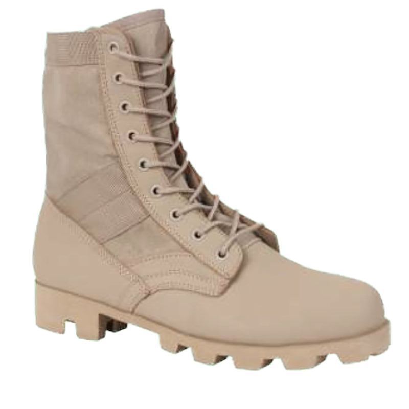 Rothco GI Type Jungle Boot 5909 Desert Sand