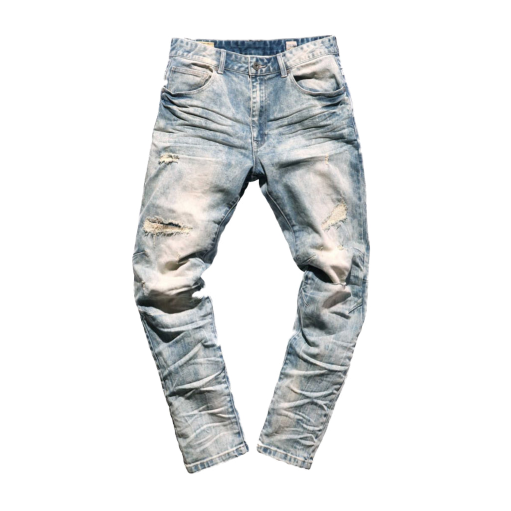 Smoke Rise Denim Jeans JP9233 BCBL