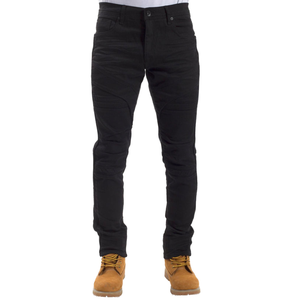 8IGHTH DSTRKT Denim Jeans DF8366 Black