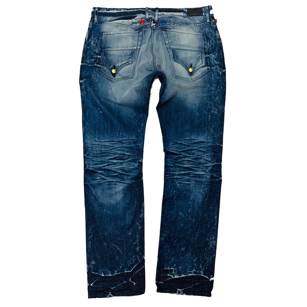 Robins Jeans Red Label 5DDRK Denim