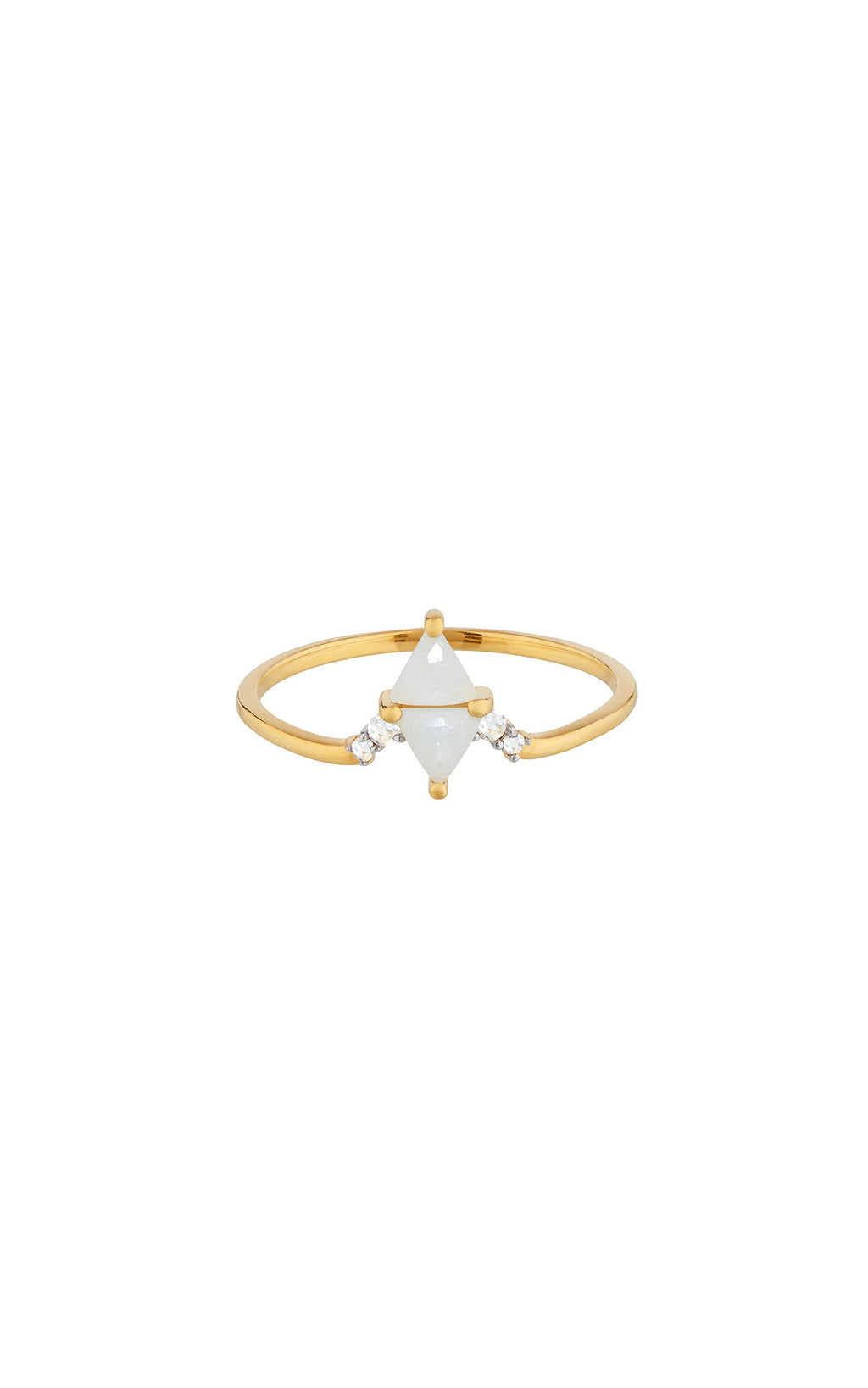 Stellar Structure Ring