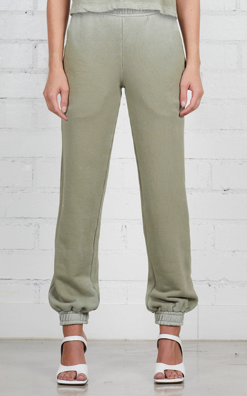 Cotton Citizen Brooklyn Sweatpant | Vintage Basil