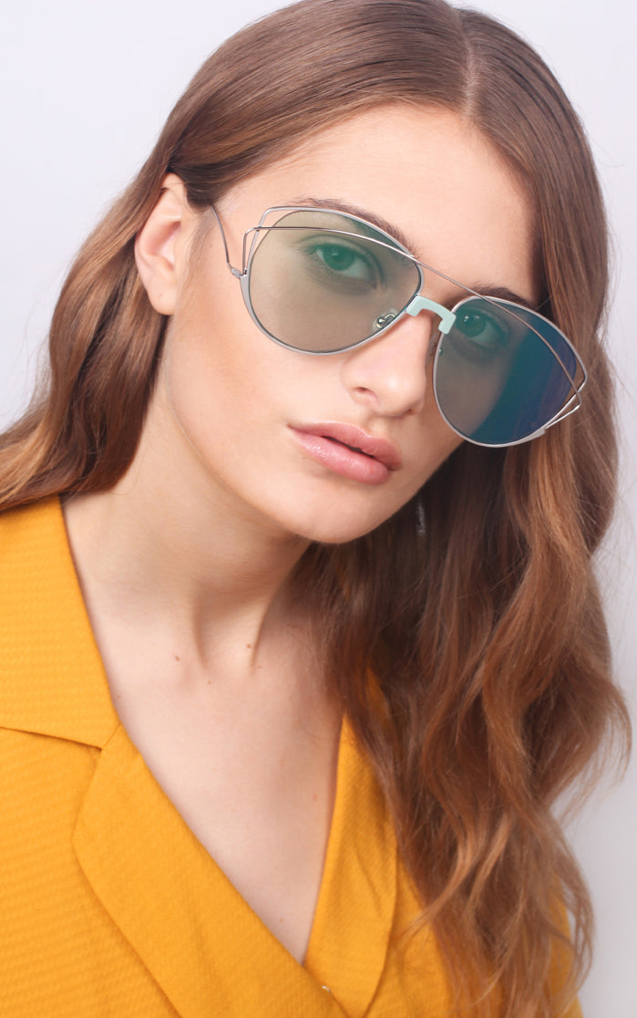 Dark Eyes Sunglasses