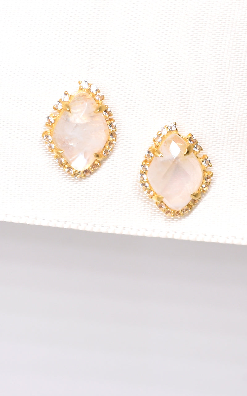 Scatter Statement Earrings