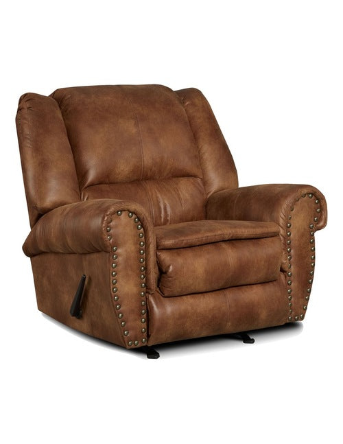 Padre Almond Recliner