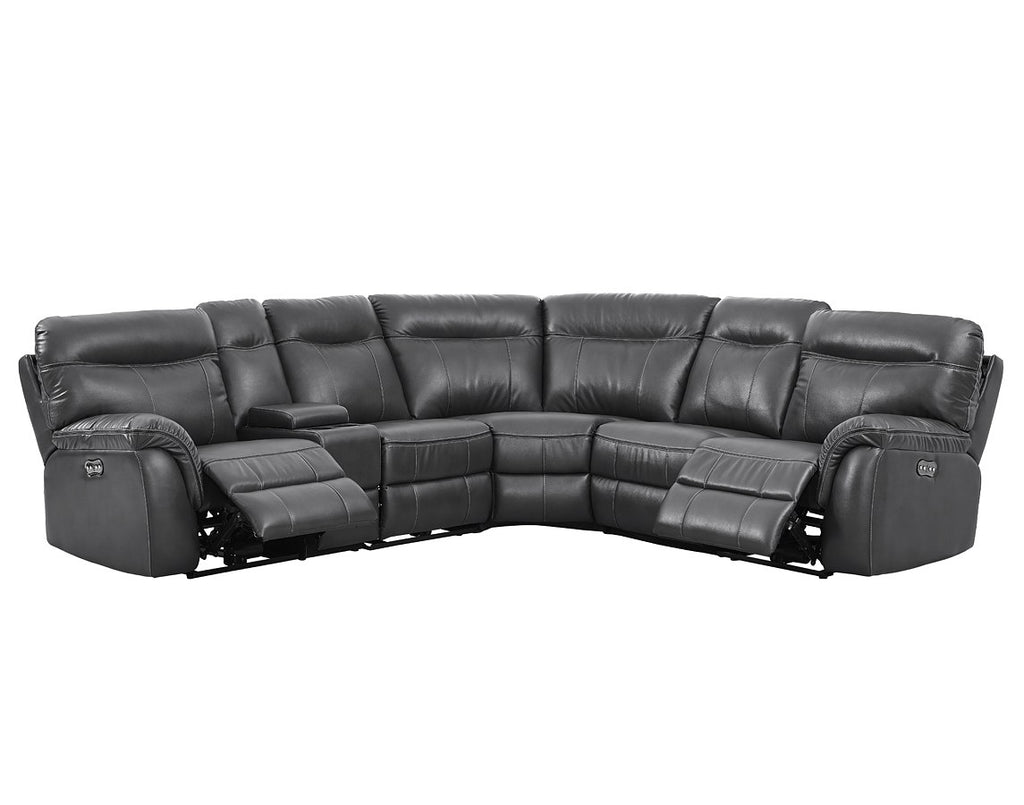 ATLAS SAXTON RECLINER SECTIONAL