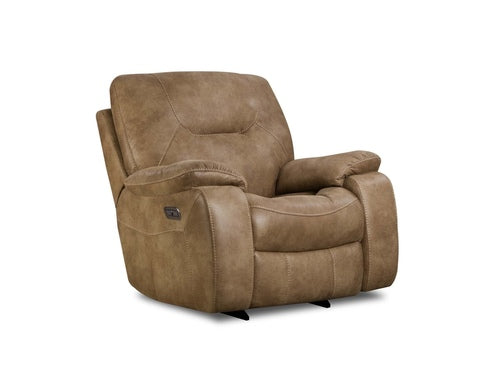 Pancho Sand Power ReclineR