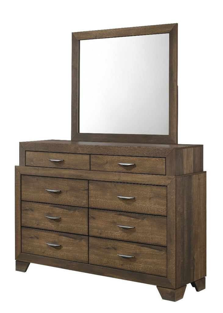 KRANDALL BEDROOM SET
