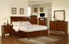 CHATHAM STORAGE BEDROOM SET