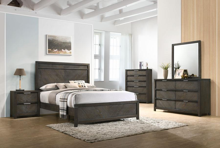 BELDEN BEDROOM COLLECTION