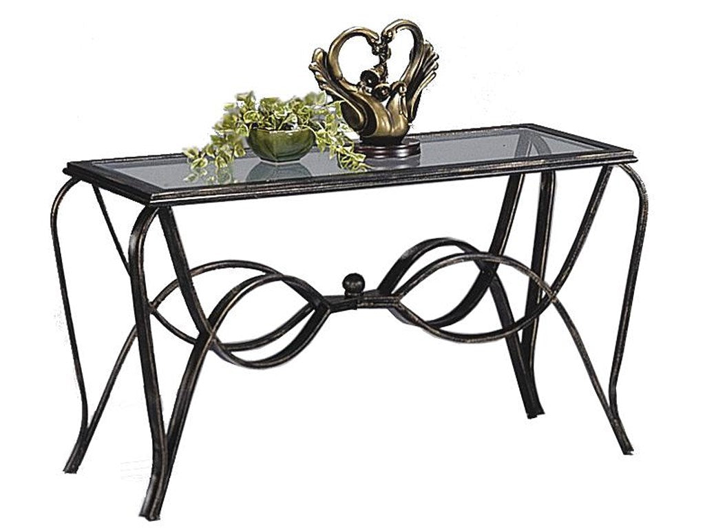 MONARCH SOFA TABLE