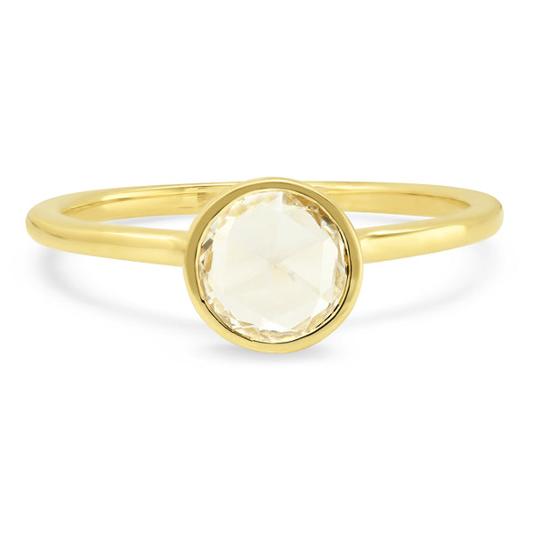 Murmur Diamond Ring - Rosedale Jewelry
