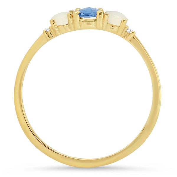 Daphne Ring - Rosedale Jewelry