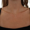 Diamond Triplet Necklace - Rosedale Jewelry