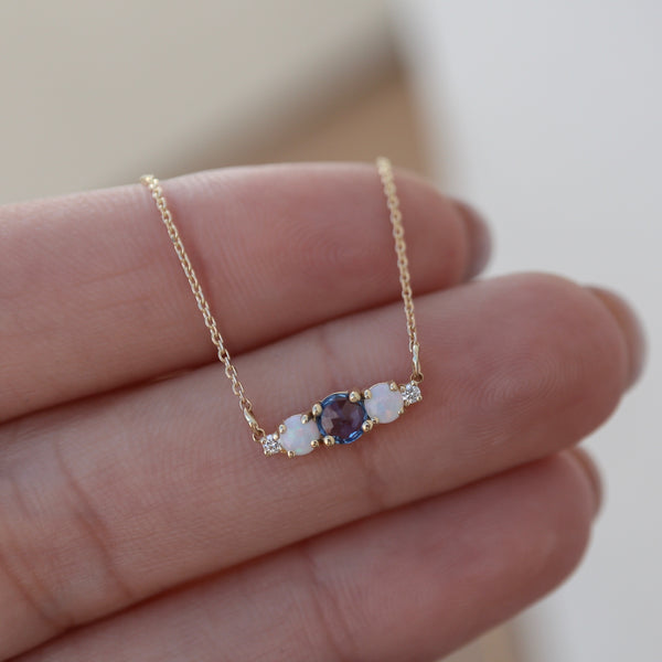 Daphne Necklace - Rosedale Jewelry