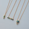 Multi Cadence III Necklace - rosedale-jewelry