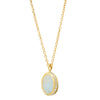 Opal Secret Garden Necklace - Rosedale Jewelry