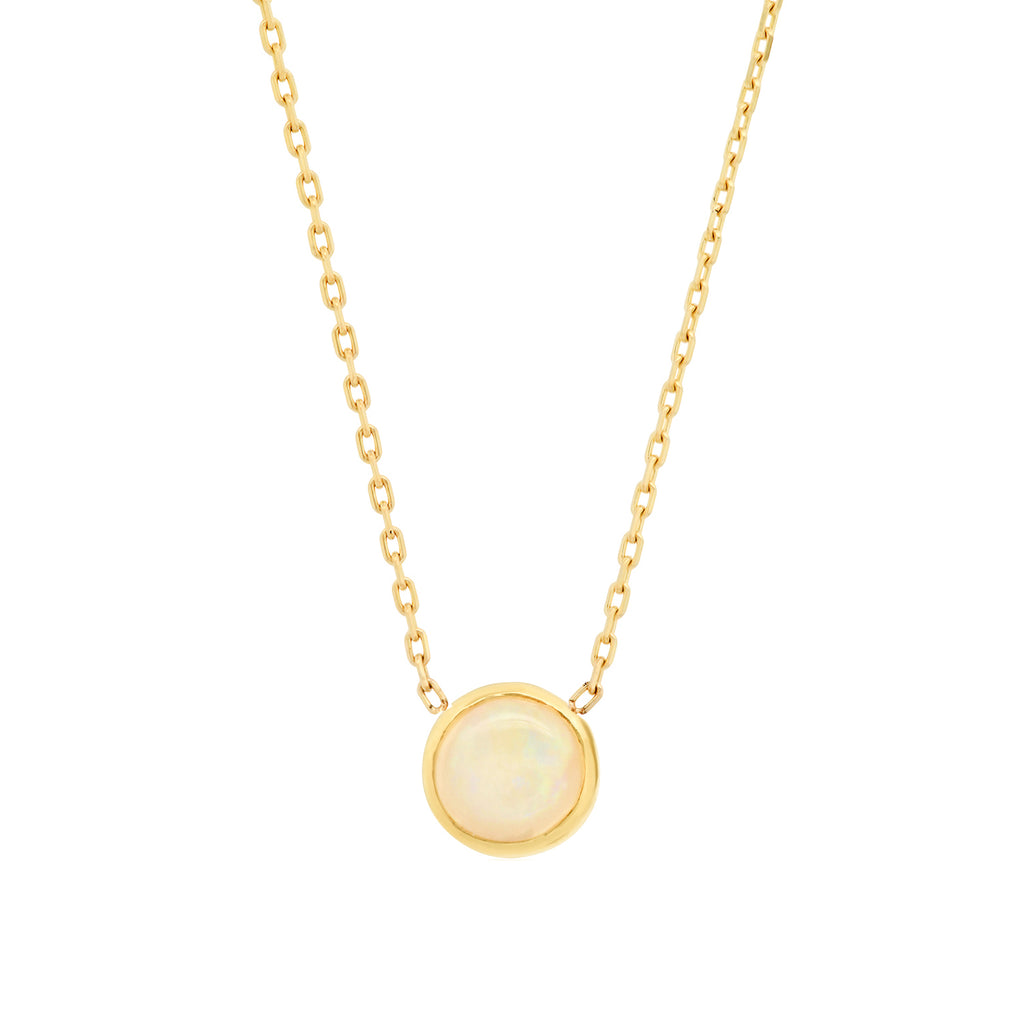 Orion Opal Necklace - Rosedale Jewelry