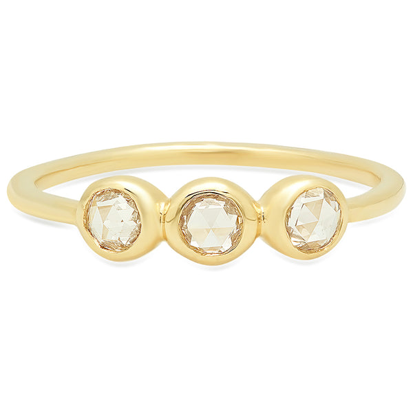 Trinity Ring - Rosedale Jewelry