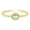 Paraiba Tourmaline Ring - Rosedale Jewelry