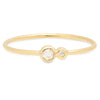 Diamond Duo Ring - Rosedale Jewelry