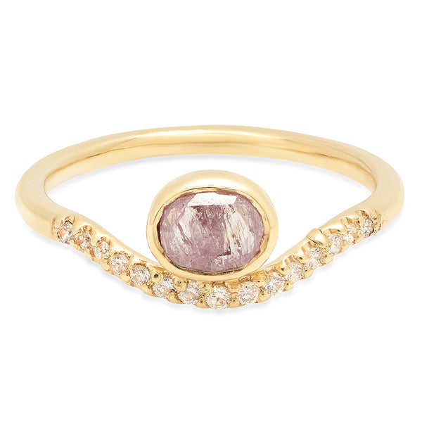 Luna Ring - rosedale-jewelry