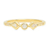 Naomi Kite Diamond Band - Rosedale Jewelry