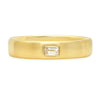 Liberation Diamond Band - Rosedale Jewelry