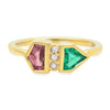 Veda Multiform Ring - Rosedale Jewelry