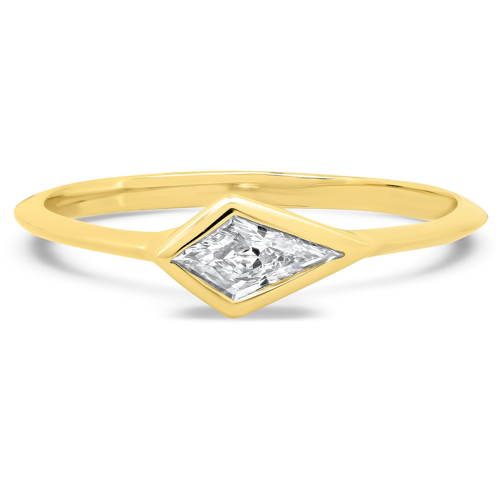 Legacy Kite Diamond Ring - rosedale-jewelry