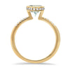 Adelyn Tourmaline Ring - Rosedale Jewelry