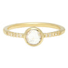 Leda Diamond Ring - Rosedale Jewelry