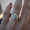 Freya Grey Diamond Ring - rosedale-jewelry