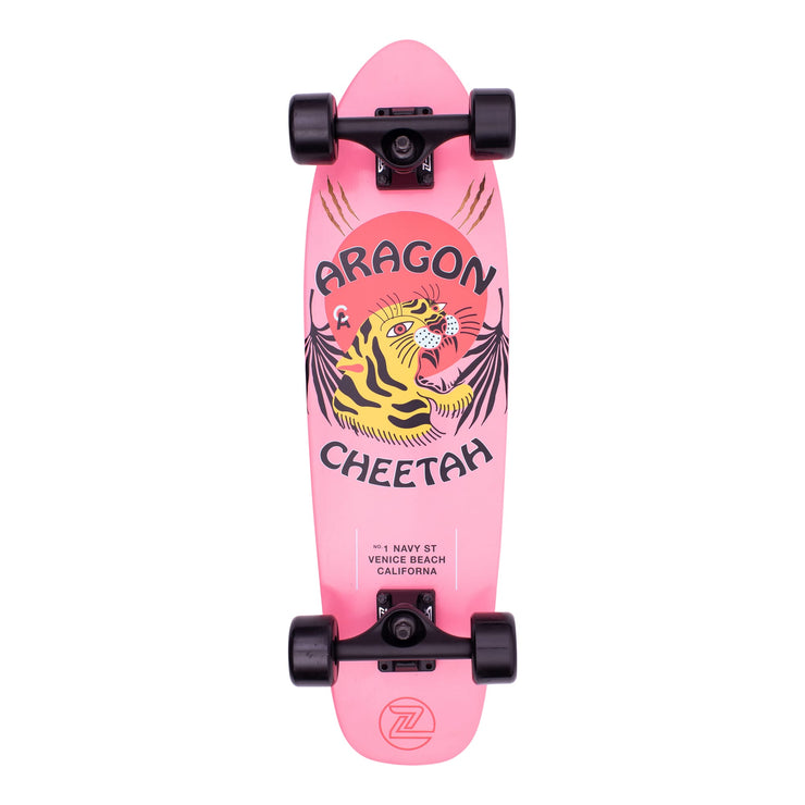"Aragon Cheetah 27"" Cruiser"