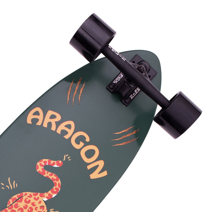 Aragon Cheetah Roundtail