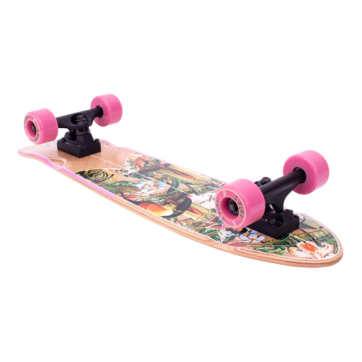 "Banana Train 29"" Cruiser"