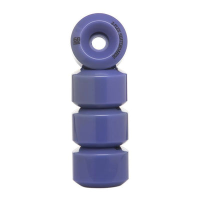 Purple Z-Pro V2 Wheels