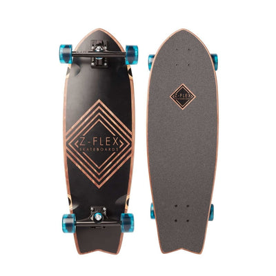 Black Diamond Fish Cruiser
