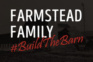 Farmstead Family Package