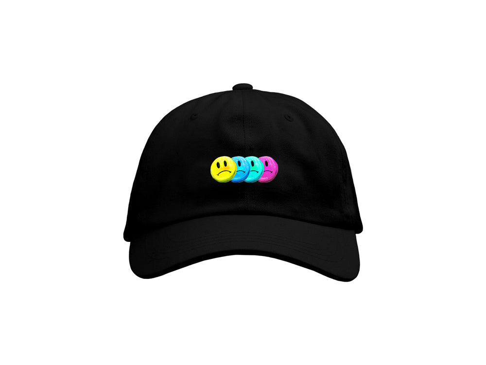 JET LAG DAD HAT – WRLD ON DRUGS SHOP f896fa97eed