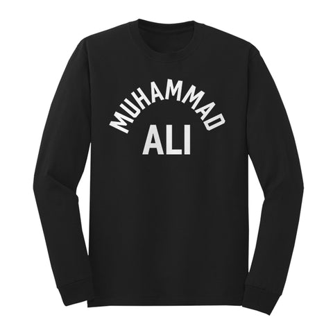 Arc Long Sleeve Tee