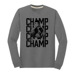 Champ Long Sleeve Tee