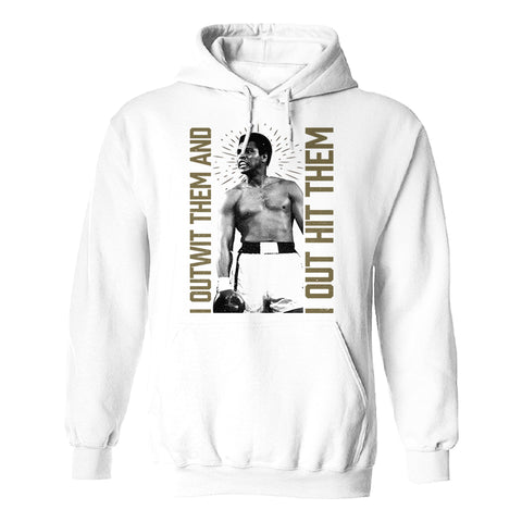 Outwit Hoodie