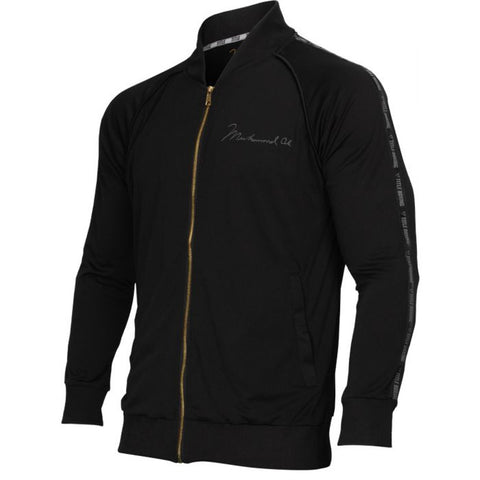 Ali Zip Boxing Jacket
