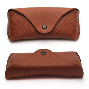 Eye Glasses and Sunglasses Case